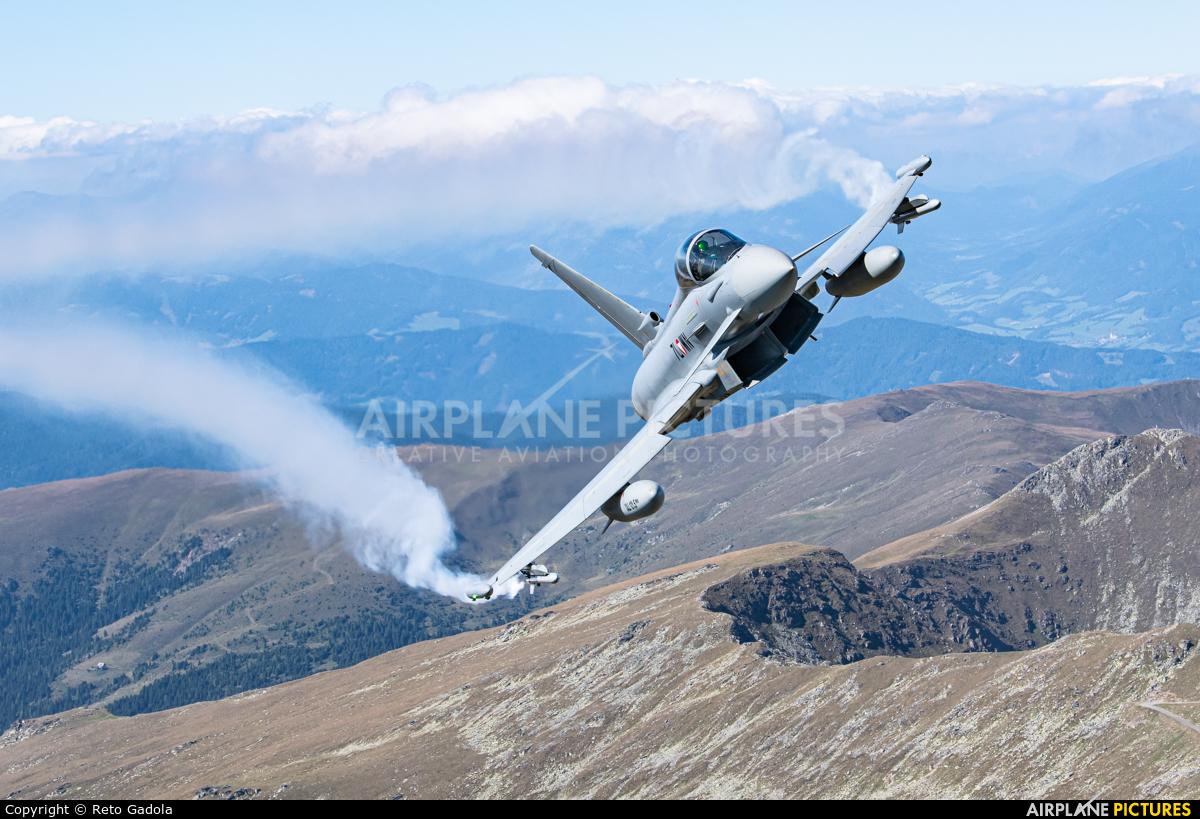 Austria - Air Force 7L-WN aircraft at In Flight - Austria