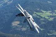J-5017 - Switzerland - Air Force McDonnell Douglas F/A-18C Hornet aircraft