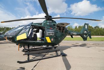Y-HCD - Lithuania - Border Guard Eurocopter EC135 (all models)