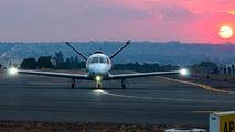 PP-WIZ - Private Cirrus Vision SF50 aircraft