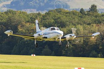 D-ILWA - Private Cessna 340