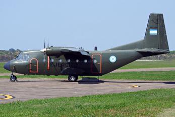 AE-264 - Argentina - Army Casa C-212 Aviocar