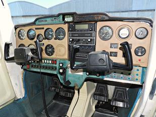 LV-IWW - Private Cessna 150