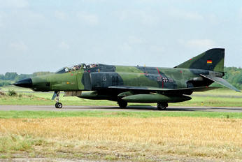 35+26 - Germany - Air Force McDonnell Douglas F-4C Phantom II