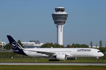 D-AIXO - Lufthansa Airbus A350-900