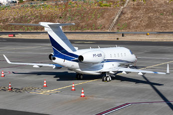 PT-GCR - Private Embraer EMB-545 Legacy 450