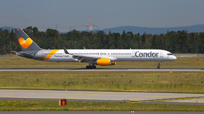 D-ABOP - Thomas Cook Boeing 757-300