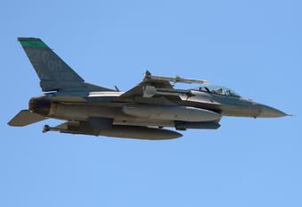 90-0702 - USA - Air Force General Dynamics F-16CG Night Falcon
