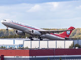 B-5960 - Sichuan Airlines  Airbus A330-300 aircraft