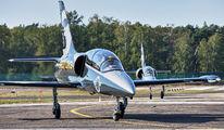 ES-YLX - Breitling Jet Team Aero L-39C Albatros aircraft