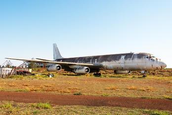 3D-FRE -  Douglas DC-8-62