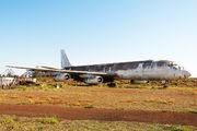 3D-FRE -  Douglas DC-8-62 aircraft