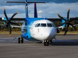 ES-ATA - Nordica ATR 72 (all models) aircraft