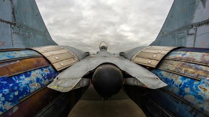 4112 - Poland - Air Force Mikoyan-Gurevich MiG-29G