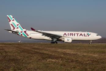 EI-GGP - Air Italy Airbus A330-200
