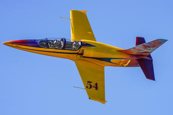 N139RM - Private Aero L-39 Albatros