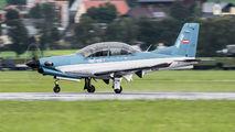 OE-VGE - Diamond Aircraft Industries Diamond DART-550 aircraft