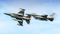675 - Norway - Royal Norwegian Air Force General Dynamics F-16AM Fighting Falcon aircraft