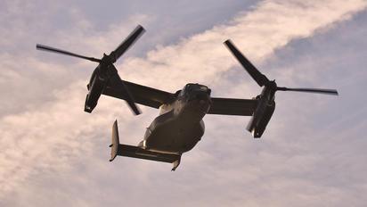 0063 - USA - Air Force Bell-Boeing CV-22B Osprey
