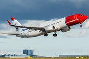 EI-FJV - Norwegian Air International Boeing 737-800 aircraft