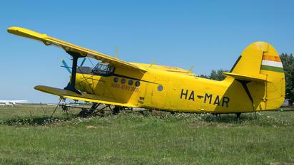 HA-MAR -  Antonov An-2