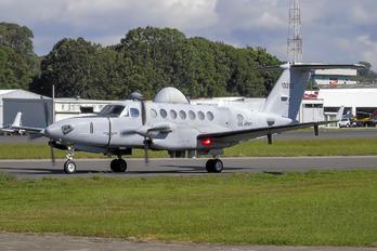 11-00266 - USA - Air Force Beechcraft C-12 Huron