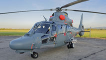 43 - Lithuanian - Air Force Airbus Helicopters AS365 N3+ aircraft