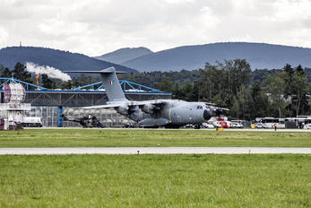 F-RBAI - France - Air Force Airbus A400M
