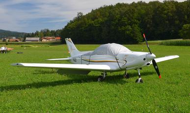 I-B039 - Private Alpi Pioneer 300