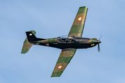 3H-FF - Austria - Air Force Pilatus PC-7 I & II aircraft