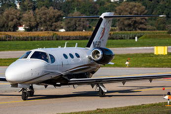 N66D - Private Cessna 510 Citation Mustang