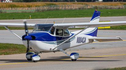 N884CA - Private Cessna 172 Skyhawk (all models except RG)