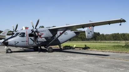 1117 - Poland - Navy PZL M-28 Bryza