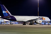 N927FD - FedEx Federal Express Boeing 757-200F aircraft