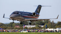 5105 - Czech - Air Force Canadair CL-600 Challenger 601 aircraft
