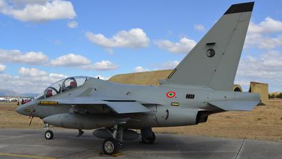 MM55220 - Italy - Air Force Leonardo- Finmeccanica M-346 Master/ Lavi/ Bielik