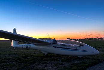 SP-3234 - Aeroklub Bydgoski PZL SZD-50 Puchacz