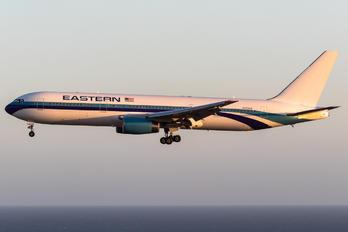 N703KW - Eastern Airlines Boeing 767-300ER