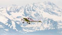 OK-JUA88 - Private TL-Ultralight TL-96 Sting aircraft