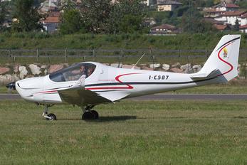 I-C587 - Private Skyleader Skyleader 600