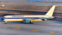 N703KW - Eastern Airlines Boeing 767-300ER aircraft