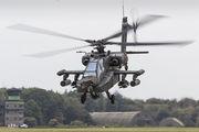 Q-19 - Netherlands - Air Force Boeing AH-64D Apache aircraft