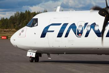 OH-ATI - Finnair ATR 72 (all models)