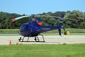 D-HEPT - Private Aerospatiale AS350 Ecureuil/AStar