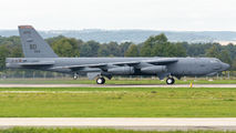 60-0041 - USA - Air Force Boeing B-52H Stratofortress aircraft