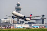 N828NW - Delta Air Lines Airbus A330-300 aircraft