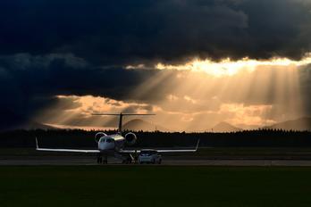 N400HG - Private Gulfstream Aerospace G-IV,  G-IV-SP, G-IV-X, G300, G350, G400, G450
