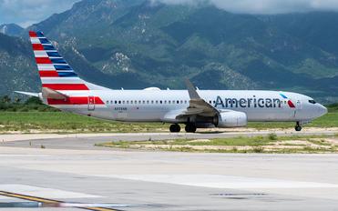 N978NN - American Airlines Boeing 737-800