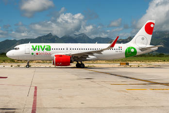 XA-VIJ - VivaAerobus Airbus A320 NEO