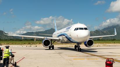 XA-ZEN - Interjet Airbus A321